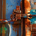 Steel Blues by Ted M Tubbs