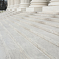 Steps Leading To The Supreme Court by Roberto Westbrook