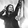 Steven Tyler by Traci Cottingham