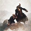 Stevenson - Kidnapped 1913 by Granger