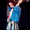 Stevie Ray Vaughn by David Plastik