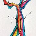 Stick Man by Pat Purdy