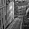 Stieg Larsson's Stockholm by Nancy De Flon