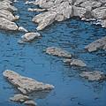 Still Waters by S Josephine  Weaver