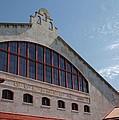 Stockyards Coliseum by Lynnette Johns
