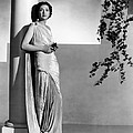 Stolen Holiday, Kay Francis, 1937 by Everett