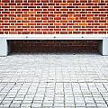 Stone Bench by Tom Gowanlock