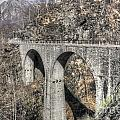 Stone Bridge by Mats Silvan