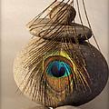 Stone Heart by Pedro Cardona Llambias
