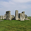 Stonehenge by Andres LaBrada