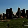 Stonehenge England by Rene Triay Photography