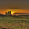 Stonehenge Of The Heartland by William Fields