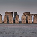 Stonehenge Wiltshire by Axiom Photographic