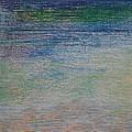 Stones By The Sea by Taruna Rettinger