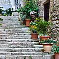 Stoney Stairs by Jon Berghoff