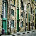 Stoney Street View by Heather Applegate