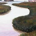 Stony Creek by Linda McCarthy