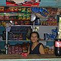 Store Lady by Carol Lloyd