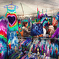 Storefront - Tie Dye Is Back  by Mike Savad
