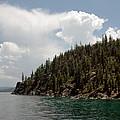 Storm Ahead Lake Tahoe by LeeAnn McLaneGoetz McLaneGoetzStudioLLCcom