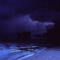 Storm At Dawn by Bob Whitt