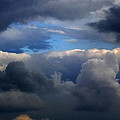Storm Brewing by Frank Blakely