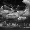 Storm Clouds 1 by Ashley M Conger