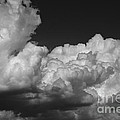 Storm Clouds 2 by Ashley M Conger