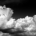 Storm Clouds 3 by Ashley M Conger