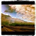 Storm Rolling In by Dana Coplin