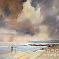 Storm Watchers by Pamela Pretty