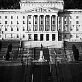 Stormont Belfast by Joe Fox