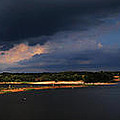 Storms Over Sardis by Joshua House