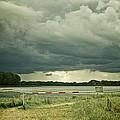 Stormy Days by Noze P