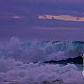 Stormy Morning 4 by Blair Stuart