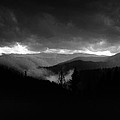 Stormy Mountains by One Rude Dawg Orcutt