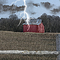 Stormy Weather by Ericamaxine Price