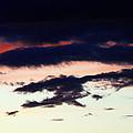 Strange Clouds by Jose Carlos Patricio