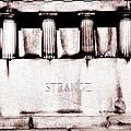 Strange by Floyd Menezes