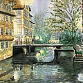 Strasbourg by Ken Yeh