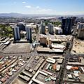 Stratosphere View 3 by Jessica Velasco