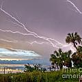 Streak Lightning by Stephen Whalen