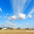 Streaming Sky by Trendle Ellwood