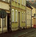 Street 2 by Marcin and Dawid Witukiewicz