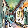 Street Life In Nicosia by Miki De Goodaboom