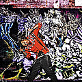 Street Phenomenon Chris Brown by The DigArtisT