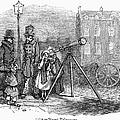 Street Telescope by Granger