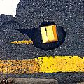 Streets Of Coronado Island 34 by Marlene Burns