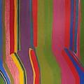 Stripes by Rick Ahlvers