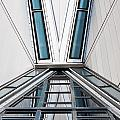 Structure Reflections by Colleen Coccia